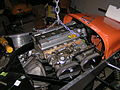 Everything looks to fit - just! Toyota 4AGE engine in. (911904346).jpg