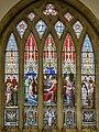 Evesham, All Saints' church window (37668906394).jpg