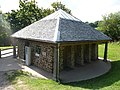 Exmoor , Public Toilets - geograph.org.uk - 1494254.jpg
