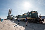 Expedition 59 Soyuz Rollout (NHQ201903120028).jpg