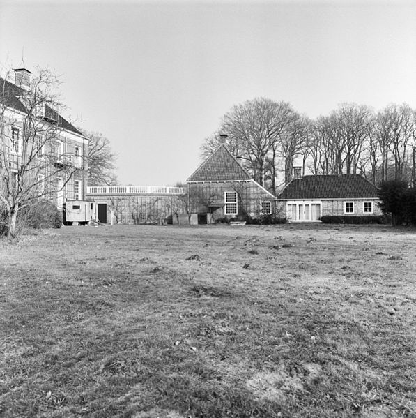 File exterieur linker bouwhuis rechter zijgevel en rechter zijgevel huis elburg 20309901 - Huis exterieur picture ...