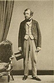 Thomas Campbell Eyton English naturalist and ornithologist (1809–1880)