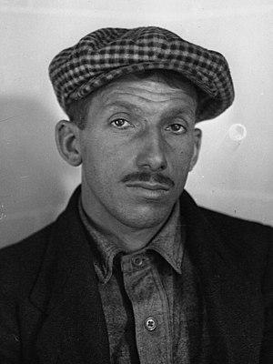 Félix Goethals - Image: Félix Goethals 1919