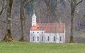 Füssen - Baumgarten - Kirche Unserer Lieben Frau am Berg v N.JPG