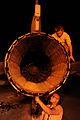 F16 Pratt & Whitney F100 nozzle maintenance.jpg