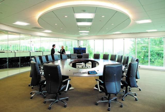 Interview Boardroom | MBA Job Advice