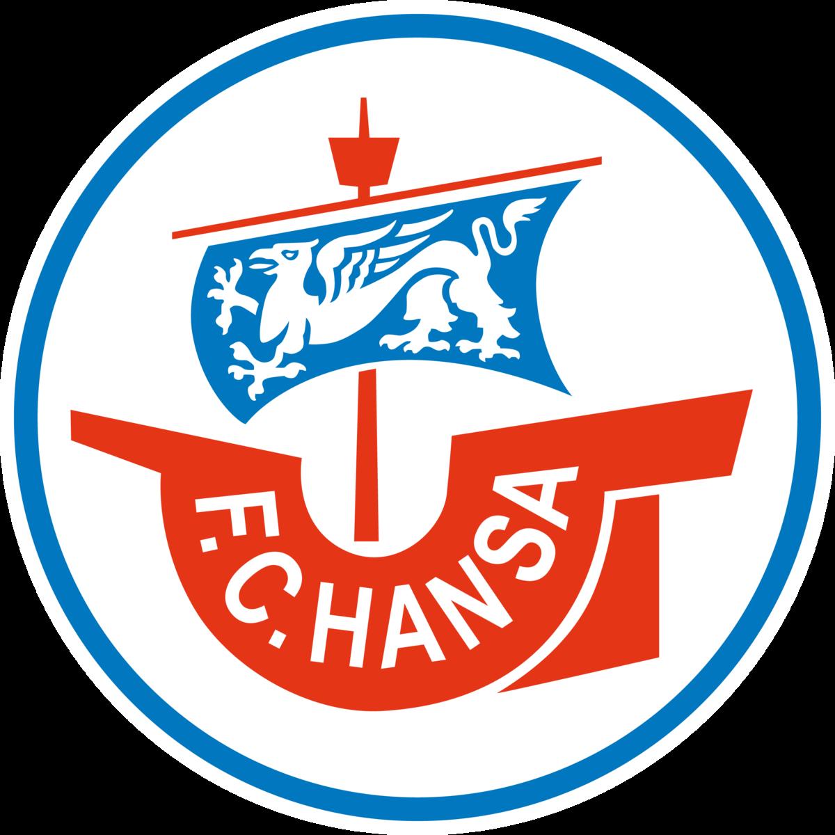 Hansa Rostock GroГџaspach