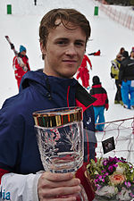 FIS Moguls World Cup 2015 Finals - Megève - 20150315 - Thomas Rowley 7.jpg