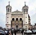 Façade de l'église de Marie à Lyon.jpg