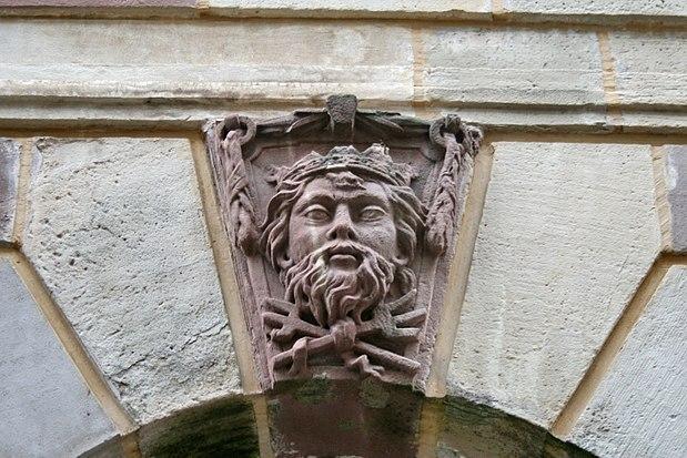 Monument historique à Plombières-les-Bains