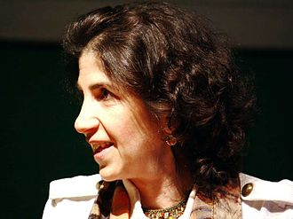 ATLAS experiment - Fabiola Gianotti, project leader 2009-13