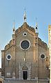 Facade of Chiesa dei Frari in Venice.jpg