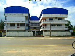 Faculty of Health-Care Sciences, Eastern University, Batticaloa..JPG