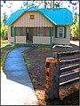 Fall River Guard Station, Deschutes National Forest (33733973604).jpg