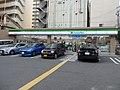 FamilyMart Tokiwa-cho 2 chome store.jpg