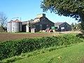 Farm buildings, Bedfield - geograph.org.uk - 586532.jpg