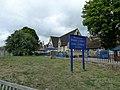 Farnham, St Andrew's Churchyard (11) - geograph.org.uk - 1991412.jpg