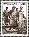 Faroe stamp 098 fishermen.jpg