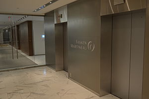 Fasken Martineau - Fasken Martineau Toronto Office