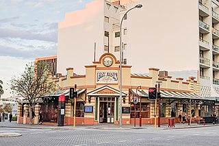 Fast Eddys Australian restaurant chain