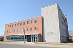 Federal Building-United States Post Office and Court House, Helena, AR.JPG
