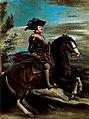 Felipe IV a caballo (replica 2), after Diego Velázquez.jpg