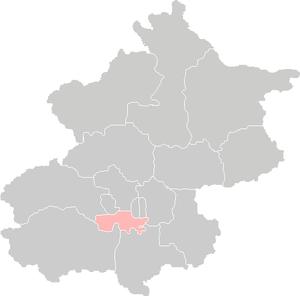 Fengtai District - Image: Fengtai