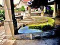 Ferrières-les-Scey. Fontaine-lavoir saint Martin. 2015-06-26.JPG