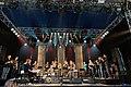 Festival des Vieilles Charrues 2017 - Moger Orchestra - 023.jpg