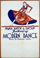 Festival of modern dance - Myra Kinch & group LCCN2001695225.tif