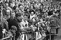 Feyenoord kampioen. Huldiging op de Coolsingel, Bestanddeelnr 913-9172.jpg