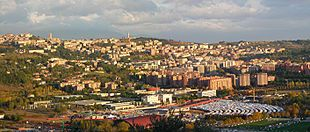 Luxury Car Rental in Perugia