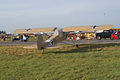 Fieseler Fi 156C-3 Storch, NX156MM RSideRear SNF 04April2014 (14584508644).jpg