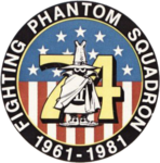 Fighter Squadron 74 (US Navy) insignia, 1981.png
