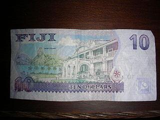 Grand Pacific Hotel (Fiji)