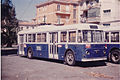 Filobus 1127 - Vallecrosia 1987 accantonato.jpg