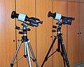 Fireball Television Cameras, Ondřejov Astronomical.jpg