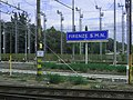 Firenze S.M.N 翡冷翠新聖母瑪利亞車站 - panoramio.jpg