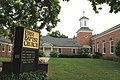 First Baptist Church, 1110 West Cross Street, Ypsilanti, Michigan - panoramio.jpg