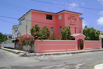 First Pentecostal Church Cancun