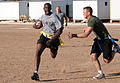 Flag football action at Camp Ramadi DVIDS137002.jpg