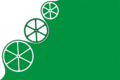 Flag of Ateptsevskoe (Moscow oblast) (2007).png