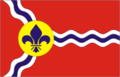 Flag of Saint Louis, Missouri.png