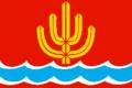 Flag of Sharya (Kostroma oblast).png
