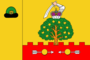 Flag of Slobodskoe rural settlement (Ryazan oblast).png