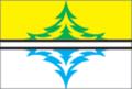 Flag of Yurty (Irkutsk oblast).png