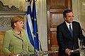 Flickr - Πρωθυπουργός της Ελλάδας - Αντώνης Σαμαράς - Angela Merkel - Επίσκεψη στην Αθήνα (13).jpg