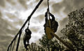 Flickr - The U.S. Army - Sapper competitors complete the rope climb.jpg