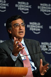Flickr - World Economic Forum - Harish Manwani - Annual Meeting of the New Champions Tianjin 2008.jpg
