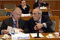 Flickr - europeanpeoplesparty - EPP Political Bureau 9 November 2006 (98).jpg